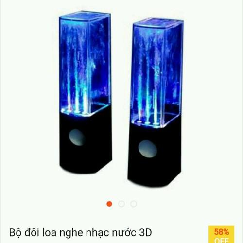 Loa phun nhạc nước 3D - 4323369 , 5905006 , 15_5905006 , 250000 , Loa-phun-nhac-nuoc-3D-15_5905006 , sendo.vn , Loa phun nhạc nước 3D