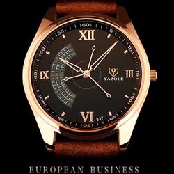 Đồng hồ nam cao cấp DHX03