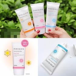 Kem chống nắng Pure Block Natural Sun Cream