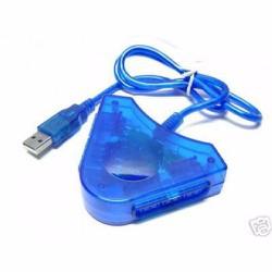 CỔNG CHUYỂN TAY GAME PS2 SANG CỔNG USB