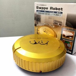 Máy lau nhà tự động Swppe Robot - Mẫu mới 2017