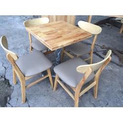 Bàn ghế cà phê giá rẻ Hồ Chí Minh