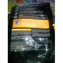 hạt thức ăn chó Ganador