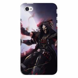 Ốp lung Iphone 4 - Reaper