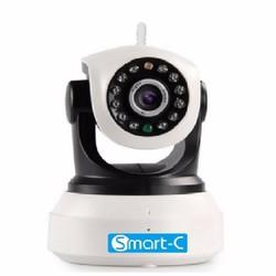 Camera quan sát không dây Smart-C chính hãng
