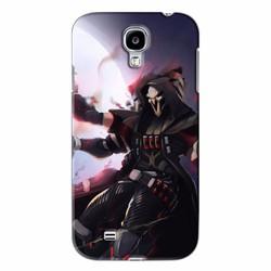 Ốp lưng Samsung Galaxy S4 - Reaper