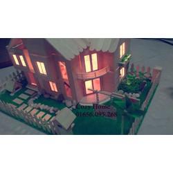 Nhà handmade