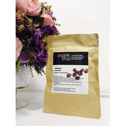 Tắm trắng Organic Shop Coffee Body Whitening