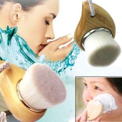 Cọ rửa mặt siêu sạch đánh bay chất nhờn,sạch mịn sạch mụn siêu đã-113