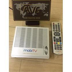 Đầu thu truyền hình kỹ thuật số DVB-T2 An Viên HHT-8888