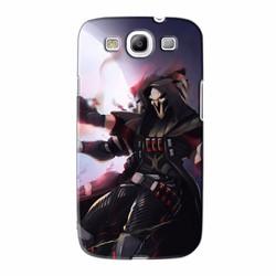 Ốp lưng Samsung Galaxy S3 - Reaper