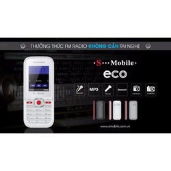 Điện thoại S-mobile ECO