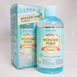 TONER E.T.U.D.E HOUSE WONDER PORE 10IN1 ULTRA PORE SOLUTION