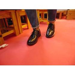 giày tăng chiều cao mới nhất dành cho nam