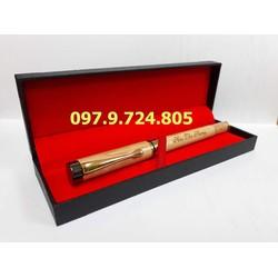 Bút gỗ mực nước