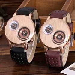 Đồng hồ thời trang 2 máy cực đẹp