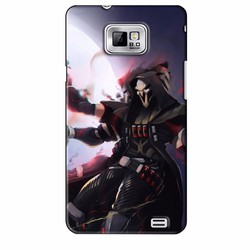 Ốp lưng Samsung Galaxy S2 - Reaper