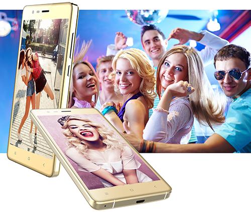Điện thoại di động FPT X8 2
