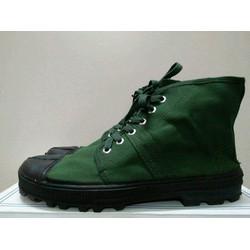 Giày vải K03 cao cổ