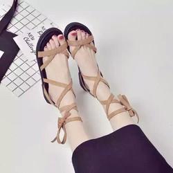 Sandal Chiến binh mới