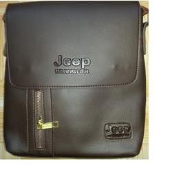 Túi Jeep đeo chéo da
