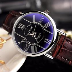 Đồng hồ nữ cao cấp DHX08