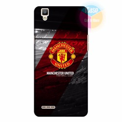 Ốp lưng Oppo F1 in hình CLB Manchester United