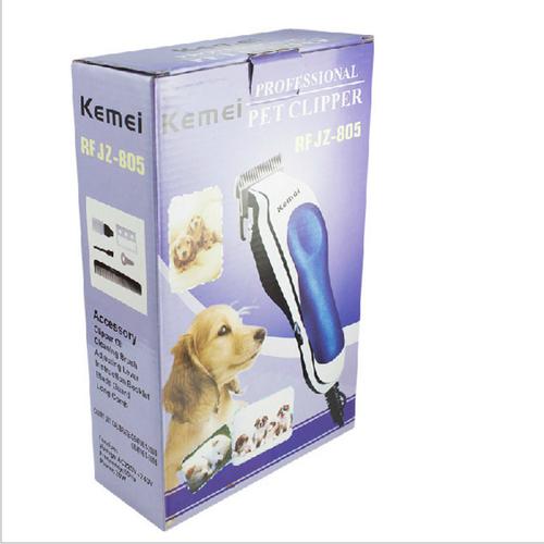 Tông đơ cắt lông cho chó mèo thú cưng chuyên nghiệp kemei rfjz-805 - best seller tony - 18139376 , 22773376 , 15_22773376 , 280000 , Tong-do-cat-long-cho-cho-meo-thu-cung-chuyen-nghiep-kemei-rfjz-805-best-seller-tony-15_22773376 , sendo.vn , Tông đơ cắt lông cho chó mèo thú cưng chuyên nghiệp kemei rfjz-805 - best seller tony