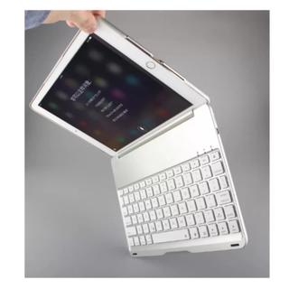 Bàn phím bluetooth iPad Air - ipadair2017Silver thumbnail