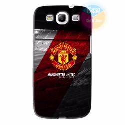 Ốp lưng Samsung Galaxy S3 in hình CLB Manchester United