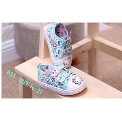 giày trẻ em 5 tháng - 2 tuổi
