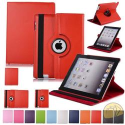 Bao da iPad Air 2 iPda 6 xoay 360 độ
