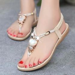 Giày sandal nữ Cú Mèo