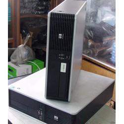 Thùng máy bộ  Core 2 Dual giá rẻ