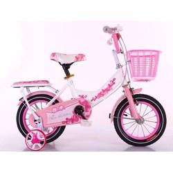 Xe đạp trẻ em BEES size 12 cho bé từ 2-4t