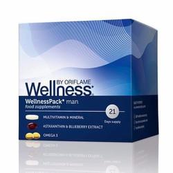 Viên uống bổ sung vitamin, chống lão hóa cho nam giới 22793