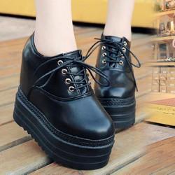 Giày bánh mì cá tính BM051D