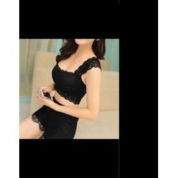 Áo bra ren lót mút cao cấp hàng thiết kế form chuẩn - befi