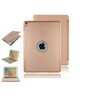 Bàn phím bluetooth iPad Pro 9.7 cao cấp - ipadproGold thumbnail