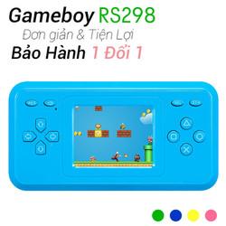 MÁY CHƠI GAME RS298