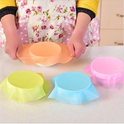 đồ dùng nhà bếp - Combo 4 miếng niêm phong bảo quản thực phẩm - XX2645