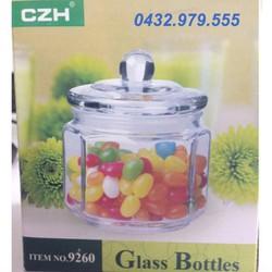 Lọ thủy tinh Glass Bottles 9260 - 260ml
