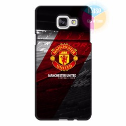 Ốp lưng Samsung Galaxy A7 2016 in hình CLB Manchester United
