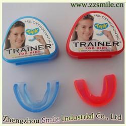 Chỉnh răng trainer T4K for kids xanh,hồng