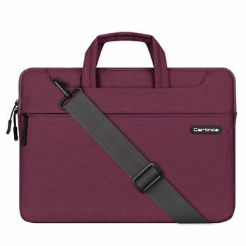 Túi laptop thời trang cao cấp Cartinoe Starry 13.3 inch