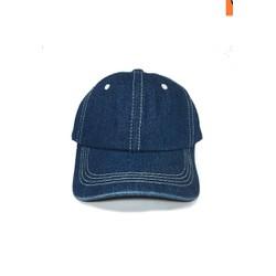 Nón lưỡi trai vải jeans trơn thời trang NN-H145