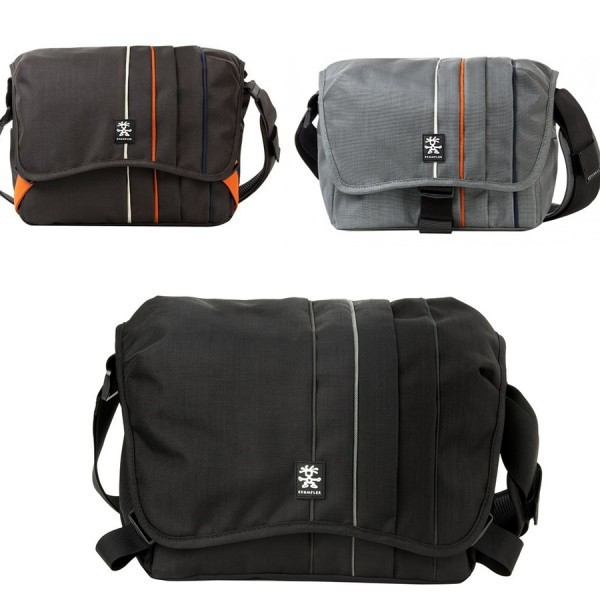 Túi đựng máy ảnh Crumpler Jackpack 4000 1