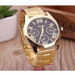 Đồng hồ thời trang nam dây hợp kim