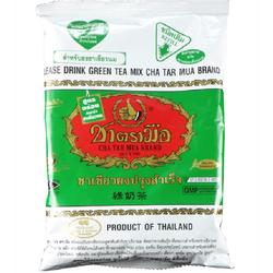 Trà sữa Thái xanh 200Gr QSTORE QS59