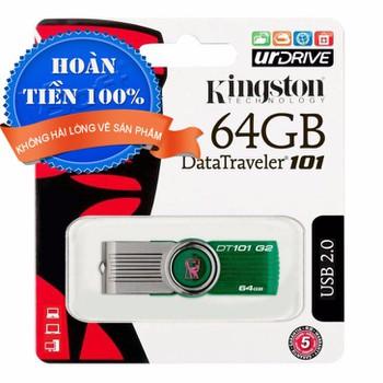 kingston hyperx 64gb usb 3